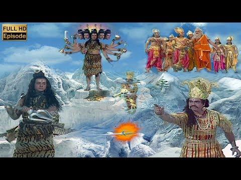 Episode 66   Om Namah Shivay   भगवान शिव ने महाबली जलंधर का वध क्यों और कैसे किया