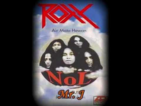 ROXX Album Air Mata Hewan