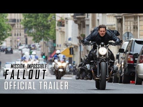 """0 - Der erste komplette Trailer zum neuen """"Mission: Impossible - Fallout"""""""