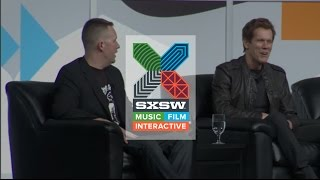 6 Degrees of Kevin Bacon: A Social Phenomenon Turns 20 - SXSW Interactive 2014 (Full Session)