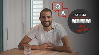 Kariem Answers #01 - Kickoff Episode