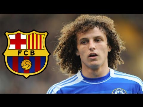 Image result for David Luiz transfer
