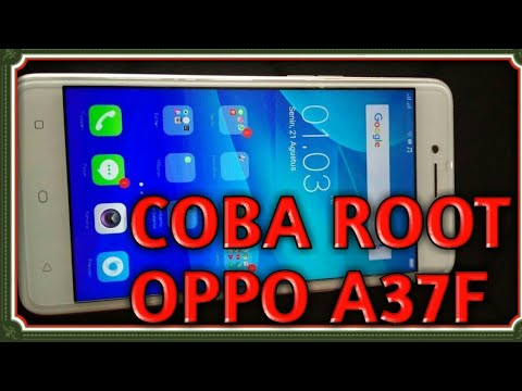 How to root oppo A37f/neo 9(kingroot).