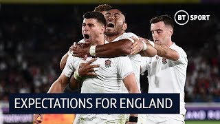 Have England surpassed the All Blacks as the dominant force in world rugby? | #GPTonight