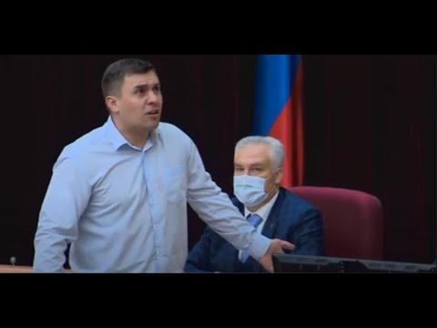 В Саратове задержали депутата Облдумы Николая Бондаренко