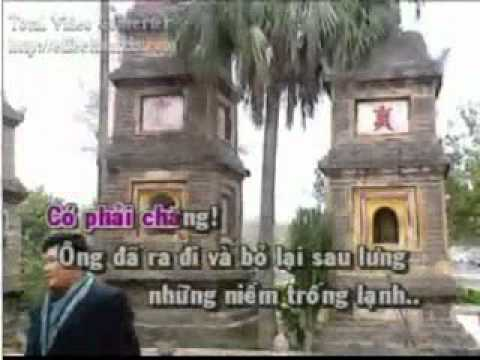 Karaoke Mau Nhuom San Chua 1 (feat voi GMV).mp4