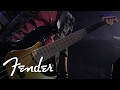 rack review wparamores jeremy davis fender