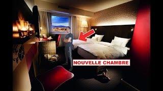 VOILA MA NOUVELLE CHAMBRE ! thumbnail