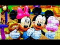 Kids Disney Puzzle MICKEY MOUSE Games Rompecabezas Play Jigsaw Puzzles De Learning Activities Toys