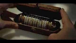 Da Vinci Code Second Trailer (4:3)