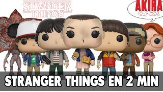 Preparado para ver la temporada 2 de Stranger Things? ¿no? Aquí tie...