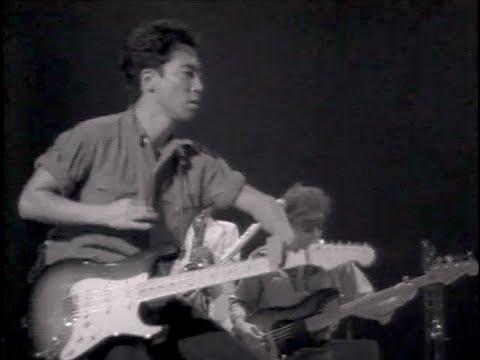佐野元春 「愛のシステム」- THE HEARTLAND LIVE 19