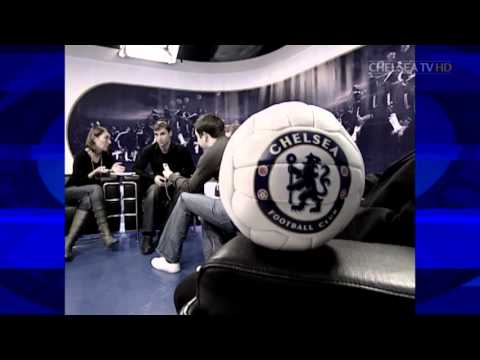 Ivanovic: I was born in Serbia but made in Chelsea