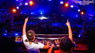 Dimitri Vegas & Like Mike Tomorrowland Brasil 2016