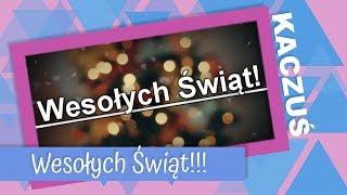 Wesołych Świąt i udanego Sylwestra!!!