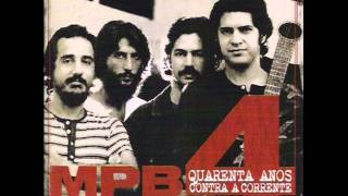 MPB4 Quarenta Anos Contra a Corrente (Full Double Disc Album) (2005)
