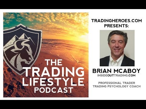 TTL #9 // Brian McAboy - Engineer Turned Pro Trader and Trading Coach