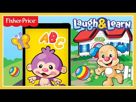 Fisher-Price: Laugh & Learn   Full Games