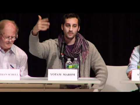 The Winter of Our Discontent - Session 1: The Means of Social Change | The New School