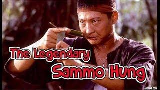 Kung Fu Legend: Sammo Hung