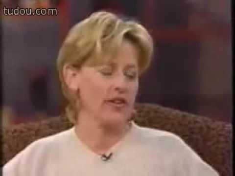 Ellen DeGeneres Interview (Part 1/5)