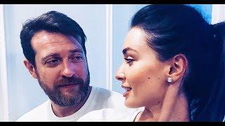 Роскошная израильская свадьба: артист Кирилл Сафонов наконец-то выдал 25-летнюю дочь замуж за ирланд