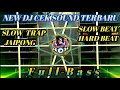 Download Mp3 New Dj Chekk Shound Slow Trap Jaipong Terbaru 2019-2020🔊Slow Beat&Hard Beat -By FahmyFay🔊