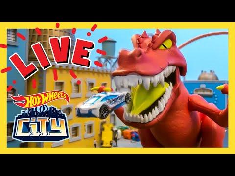 🔴 LIVE: HOT