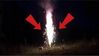 Let The Fireworks Begin! (Monvloga #4)