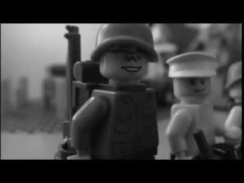 War Machine: The Encounter TRAILER