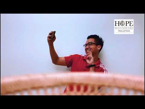 HOPE worldwide Malaysia Charity Mystery Challenge 2017 Promo Video (2)