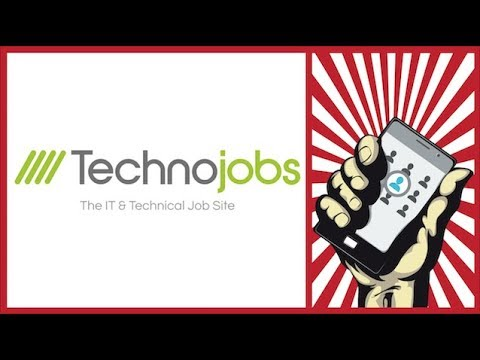 "RecTechFest - TechnoJobs/Appii "" Jobsite to be launching Blockchain verified CV's for employers"""