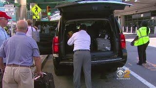 CBS2 Exclusive: City Cracks Down On Fake Cabbies
