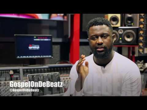 GospelOnDeBeatz - 5 Major Keys For Aspiring Music Producers