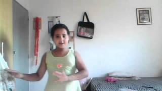 Thejuliana54321's Webcam Video From 18 De Fevereiro De 2012 11:46  Pst