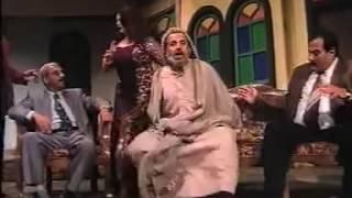 مسرحية عراقية مضحكة لا تنسا لايك أو مشاركة