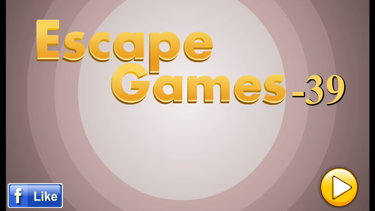 101 New Escape Games Escape Games 39 Android Gameplay Walkthrough Hd Youtube
