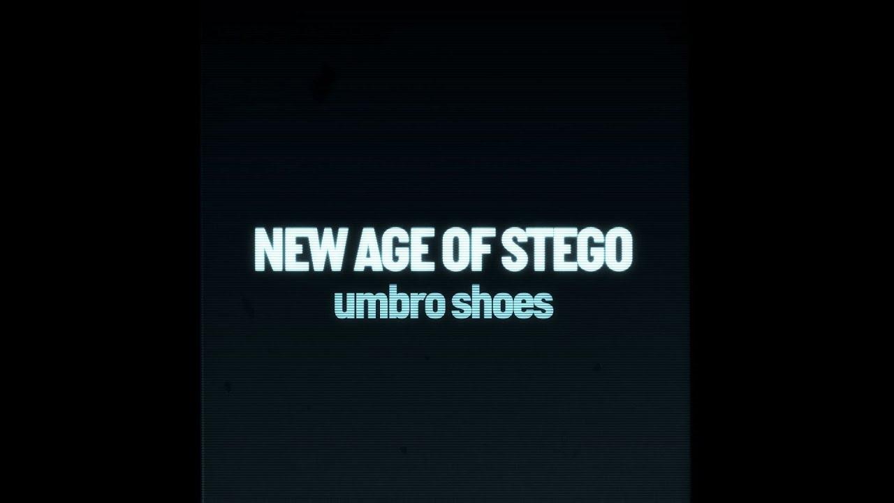 [UMBRO] NEW AGE OF STEGO