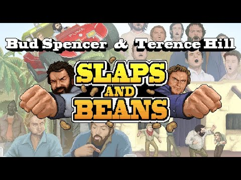 Unboxinggeschenk1 Bud Spencer Terence Hill Slaps And Beans Anniversary Edition Playstation 4