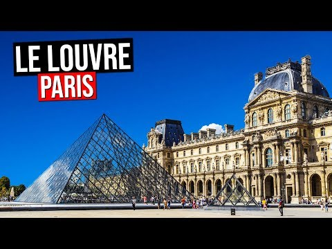 Le Louvre - Paris, France | Musée du Louvre | Louvre Museum