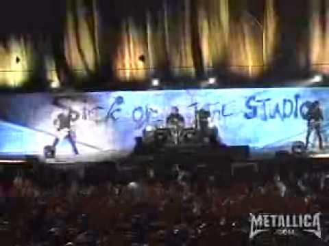 Metallica: Creeping Death (MetOnTour - Athens, Greece - 2007) Thumbnail image