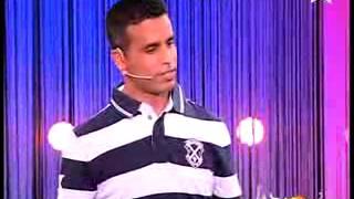 Comedia   Fettah   1   كوÙ...يديا فتاح