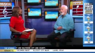 Pippin John Rubinstein Interview WBFF