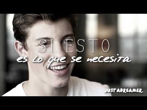 12. This Is What It Takes - Shawn Mendes {Sub. Español} SadBeautifulTragic.