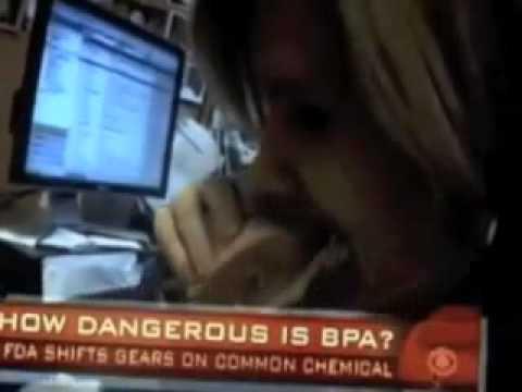 BPA News   Hormonal Health Risk