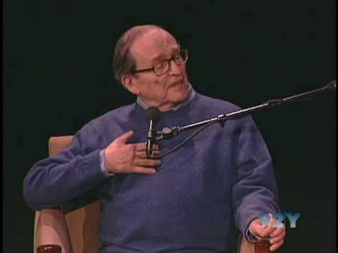 An Evening with Sidney Lumet - January 28, 2009 at 92nd Street Y