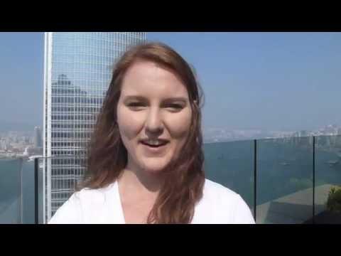 Study international business in Hong Kong?