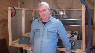 Push Sticks & A Cnc Tip