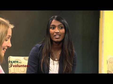 i care... i volunteer Episode 5