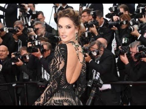 FESTIVAL DE CANNES 2018 | Best dressed - Fashion Channel